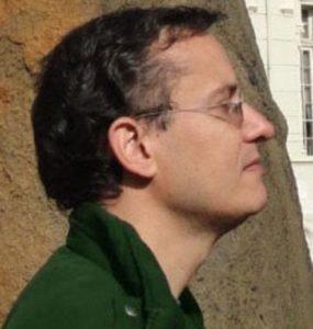 Arthur Valle