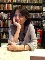 Claudia Beltrão da Rosa
