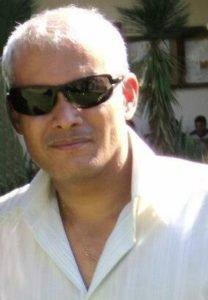 Francisco Moraes