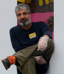 Rodrigo Gueron
