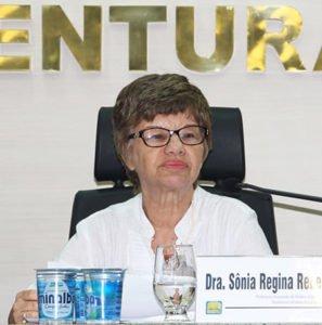 Sônia Regina Rebel de Araújo