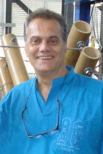 Luís Eustáquio Moreira