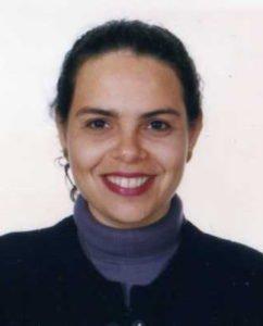 Maria Inês Anachoreta