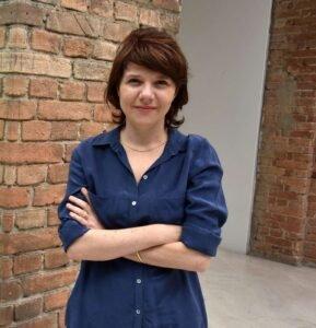 Fernanda Pitta