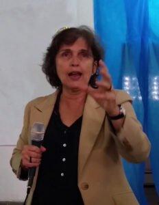 Maria Tereza Goudard Tavares